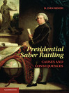 Presidential Saber Rattling (eBook)